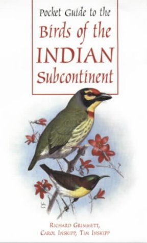 9780713651652: Pocket Guide to the Birds of the Indian Subcontinent