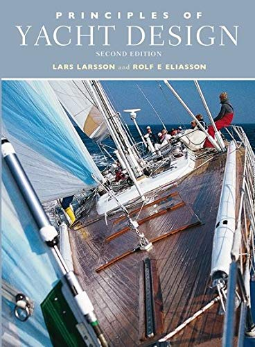 9780713651812: The Principles of Yacht Design
