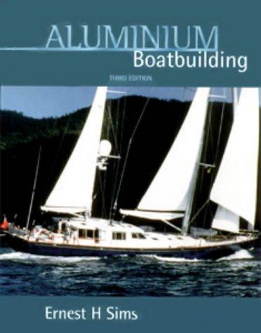 9780713651843: Aluminium Boatbuilding