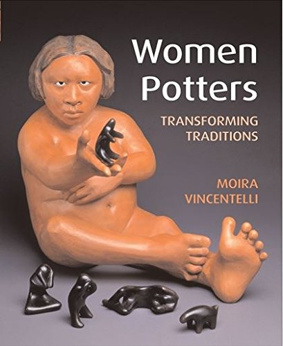 Women Potters. Transforming Traditions.
