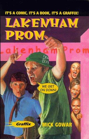 9780713652154: Lakenham Prom (Graffix)
