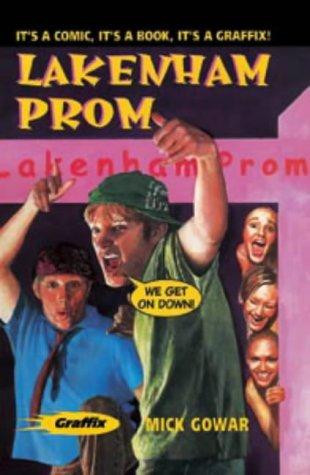 9780713652161: Lakenham Prom (Graffix)