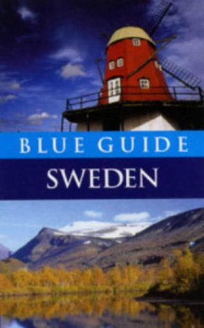 9780713652932: Sweden (Blue Guides)
