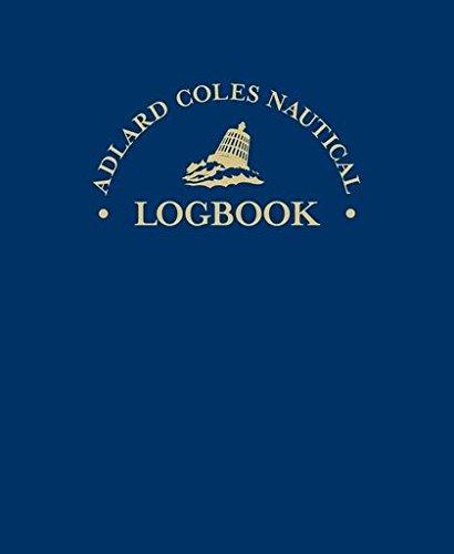 9780713653069: Adlard Coles Nautical Logbook