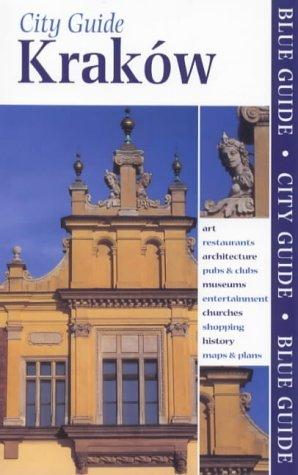 Krakow (Blue Guides)
