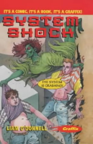 9780713653373: System Shock (Graffix)