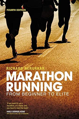 9780713653519: Marathon Running: From Beginner to Elite