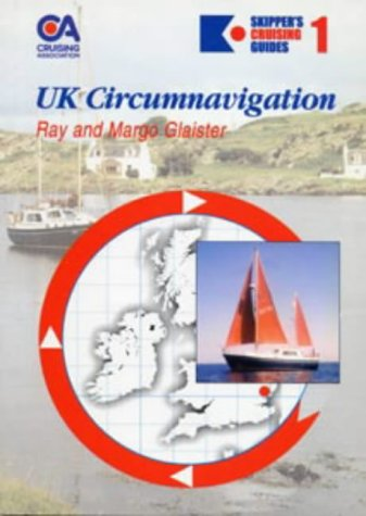 9780713653557: Skipper's Cruising Guides: UK Circumnavigation No. 1
