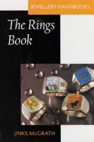 9780713653939: Rings (Jewellery Handbooks)