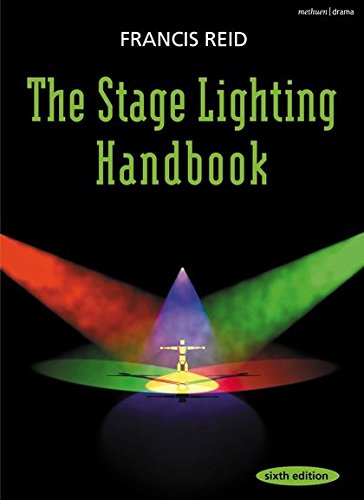 9780713653960: The Stage Lighting Handbook (Backstage)
