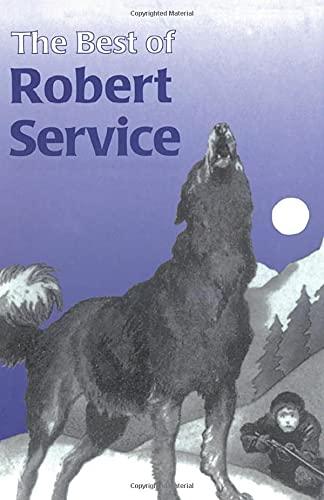 9780713654356: The Best of Robert Service