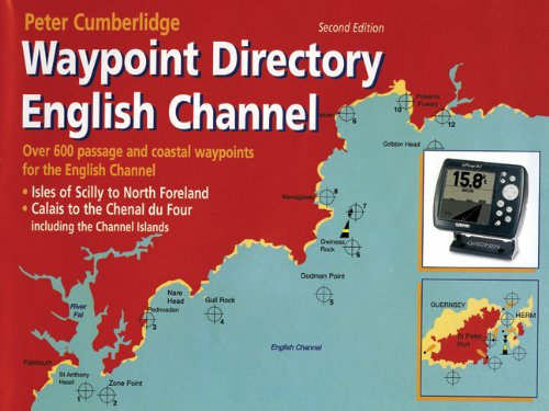 9780713654387: Waypoint Directory-English Channel, 2nd Edition