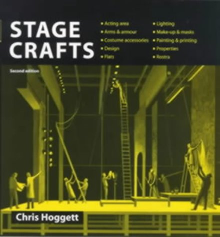 9780713654776: Stage Crafts (Stage and Costume)
