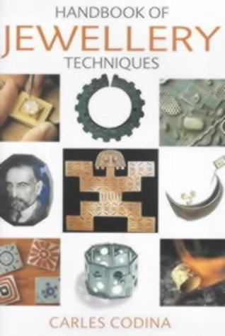 9780713654844: The Handbook of Jewellery Techniques