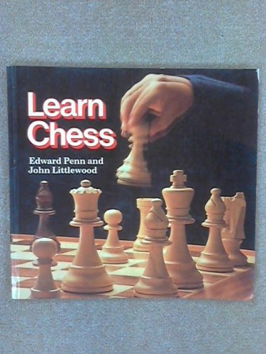 9780713655339: Learn Chess: Bk. 1
