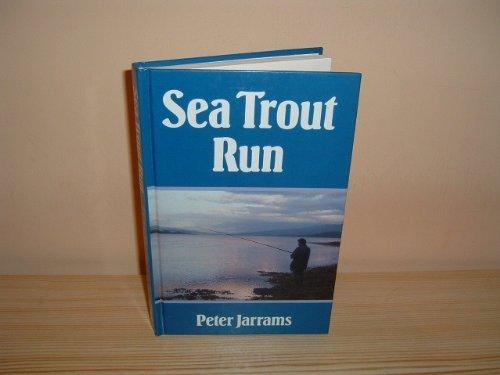 9780713655841: Sea Trout Run