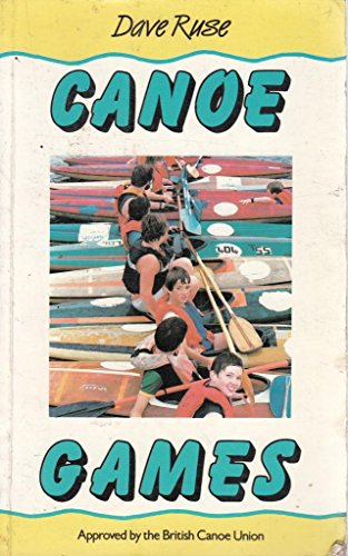 Canoe Games: Ruse, Dave