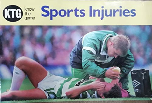 9780713656183: Sports Injuries (Know the Game)