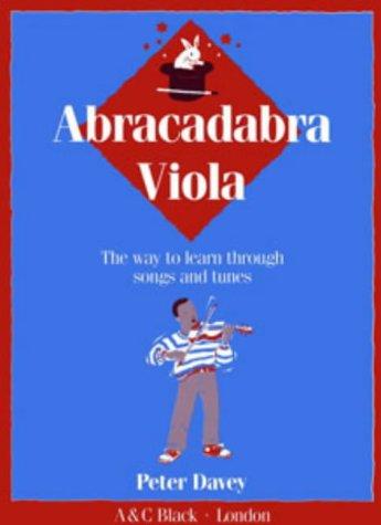 9780713656299: Abracadabra Viola (Instrumental Music)