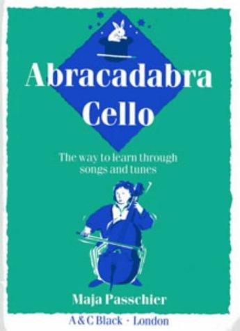 9780713656374: Abracadabra Cello (Instrumental Music)