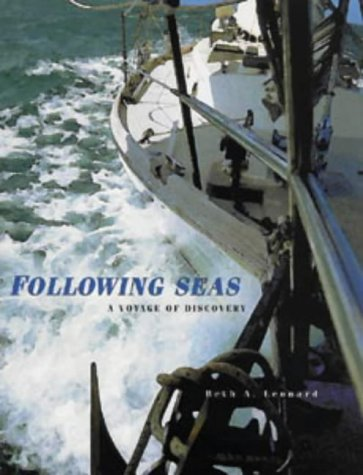 9780713657661: Following Seas: A Voyage of Discovery [Idioma Inglés]