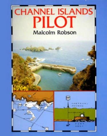 9780713657715: Channel Islands Pilot