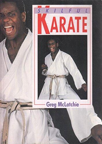 9780713657791: Skilful Karate: m
