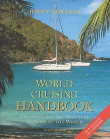 9780713658279: World Cruising Handbook: Covering All the Maritime Nations of the World