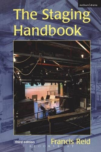 9780713658293: The Staging Handbook (Stage and Costume)