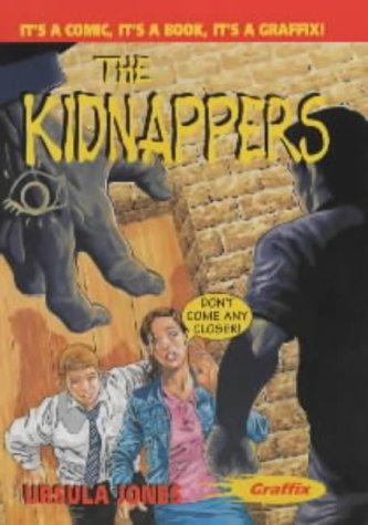 9780713658477: Kidnappers (Graffix)