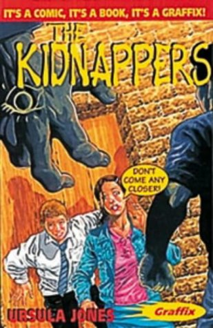9780713658484: The Kidnappers (Graffix)