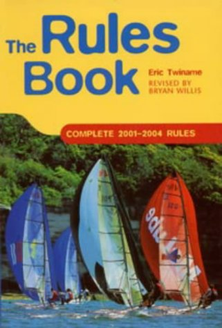 9780713658590: The Rules Book: 2001-2004 Rules: Complete 2001-2004 Rules
