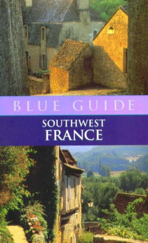 9780713659283: Southwest France (Blue Guides)