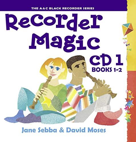 9780713659290: Recorder Magic: For Books 1-2 No. 1