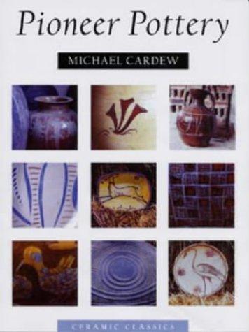 9780713659450: Pioneer Pottery (Ceramics)