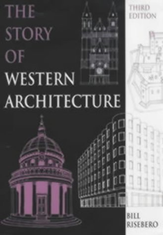 9780713659467: The Story of Western Architecture