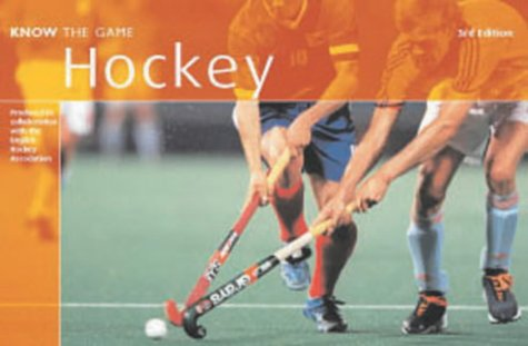 9780713660074: Hockey (Know the Game)