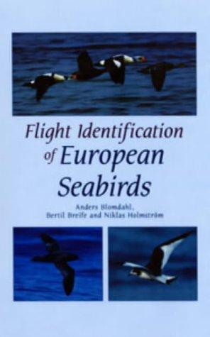 9780713660203: Flight Identification of European Seabirds (Helm Identification Guides)