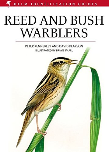 9780713660227: Reed and Bush Warblers (Helm Identification Guides)