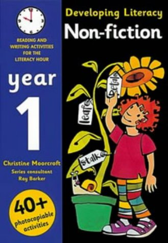 9780713660593: Developing Literacy Non-Fiction (Developings)