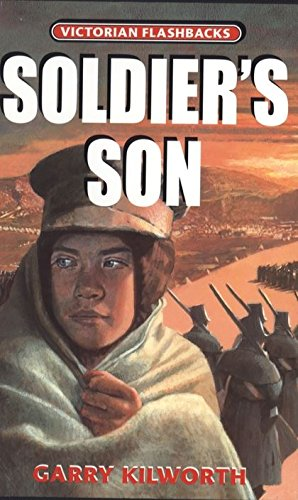 9780713660791: Soldier's Son (Victorian Flashbacks)