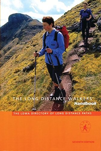 9780713660968: The Long Distance Walkers Handbook: The Ldwa Directory of Long Distance Paths (Travel)