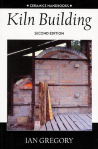 9780713661194: Kiln Building (Ceramics Handbooks)