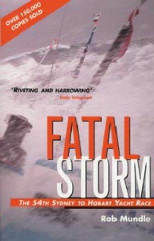 9780713661682: Fatal Storm