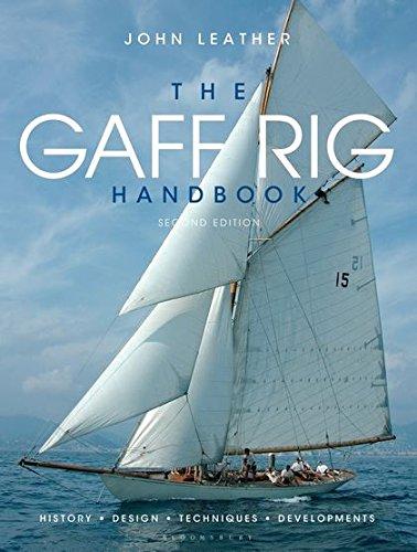 9780713661743: Gaff Rig Handbook: History, Design, Techniques, Developments