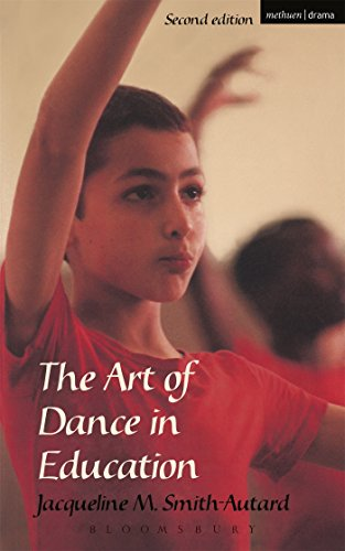 9780713661750: The Art of Dance in Education