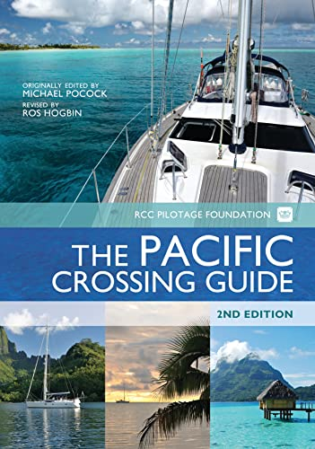 9780713661828: Pacific Crossing Guide