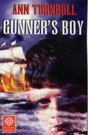 9780713661989: Gunner's Boy (Tudor Flashbacks)