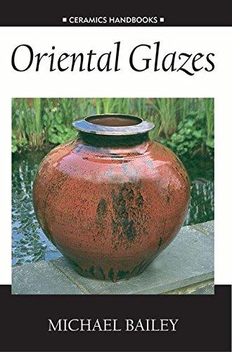 9780713662146: Oriental Glazes (Ceramics Handbooks)