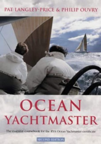 9780713662207: Ocean Yachtmaster